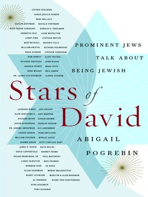 cover image of Stars of David