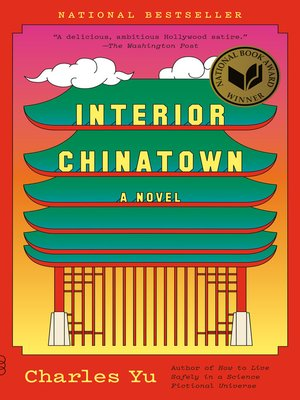 cover image of Interior Chinatown