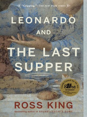 cover image of Leonardo and the Last Supper