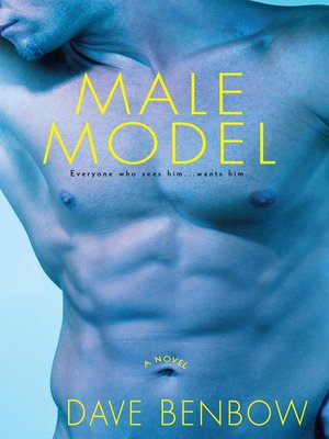 cover image of Male Model