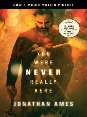 cover image of You Were Never Really Here
