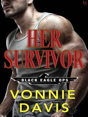 cover image of Her Survivor