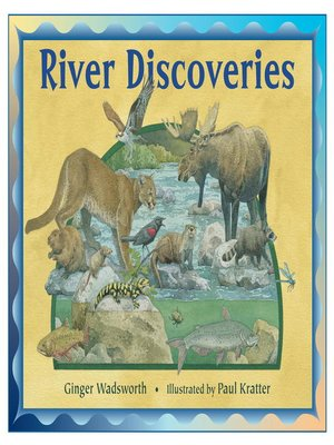cover image of River Discoveries
