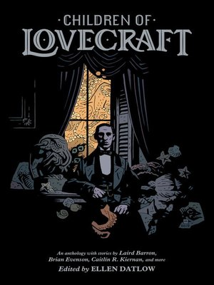cover image of Children of Lovecraft