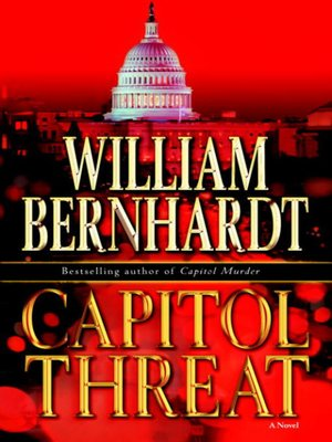 cover image of Capitol Threat