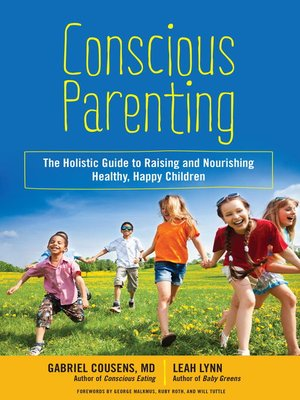 cover image of Conscious Parenting