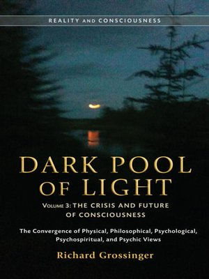 cover image of Dark Pool of Light, Volume Three