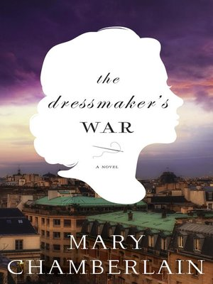 cover image of The Dressmaker's War