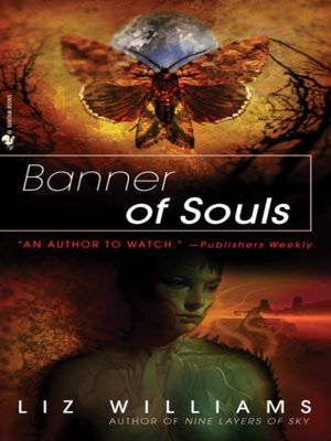 cover image of Banner of Souls