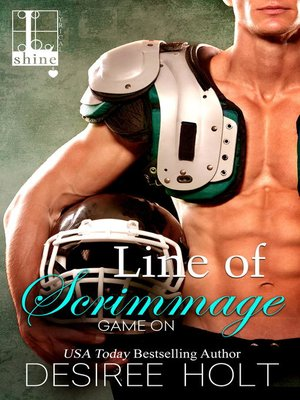 cover image of Line of Scrimmage
