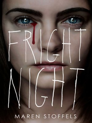 cover image of Fright Night