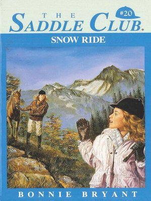 cover image of Snow Ride
