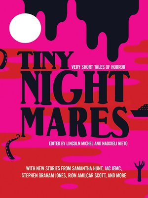 cover image of Tiny Nightmares
