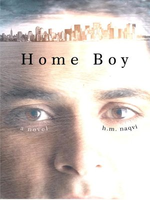 cover image of Home Boy