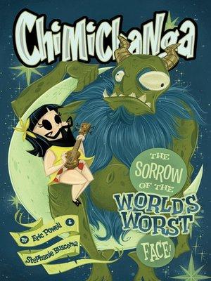 cover image of Chimichanga