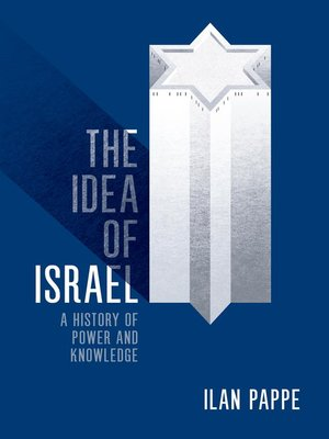 cover image of The Idea of Israel