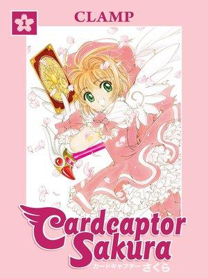 cover image of Cardcaptor Sakura Omnibus, Volume 1