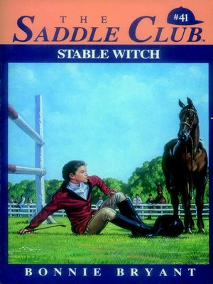 cover image of Stable Witch