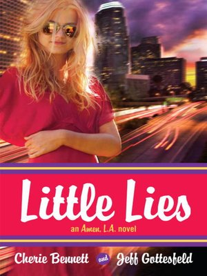 cover image of Little Lies