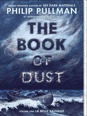 cover image of The Book of Dust, Volume 1