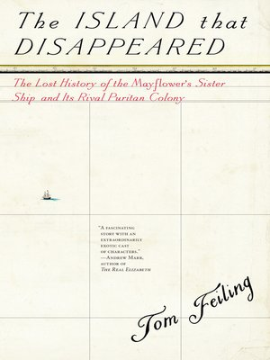 cover image of The Island that Disappeared