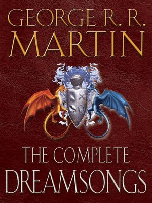 cover image of The Complete Dreamsongs