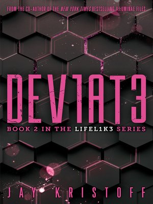 cover image of DEV1AT3 (Deviate)