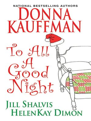 cover image of To All a Good Night
