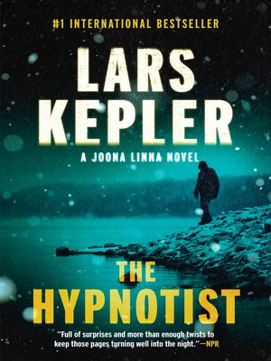 cover image of The Hypnotist