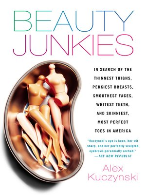 cover image of Beauty Junkies
