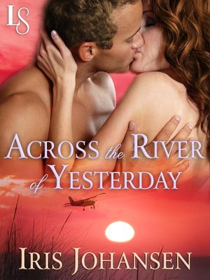 cover image of Across the River of Yesterday