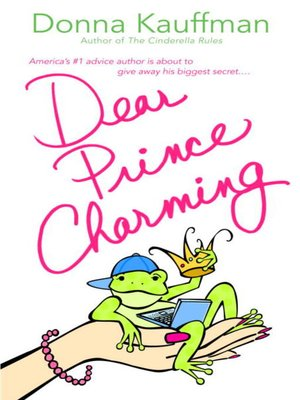 cover image of Dear Prince Charming