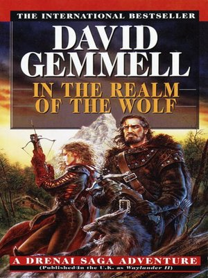 cover image of In the Realm of the Wolf