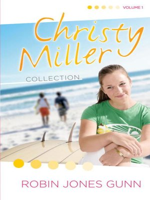 cover image of Christy Miller Collection, Volume 1