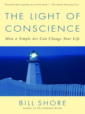 cover image of The Light of Conscience