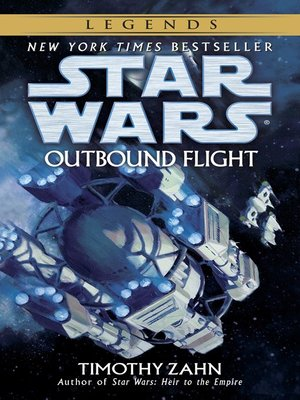 cover image of Outbound Flight