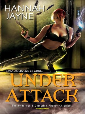 cover image of Under Attack