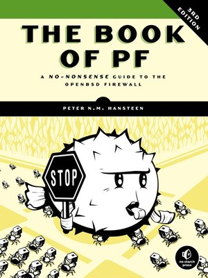 cover image of The Book of PF