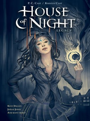 cover image of House of Night: Legacy