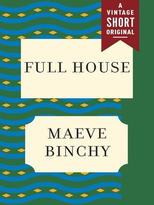 cover image of Full House