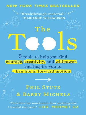 cover image of The Tools