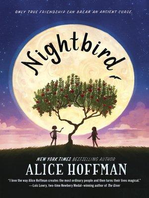 cover image of Nightbird