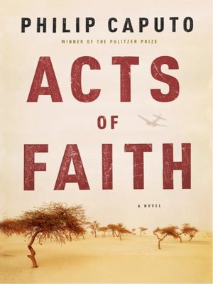cover image of Acts of Faith