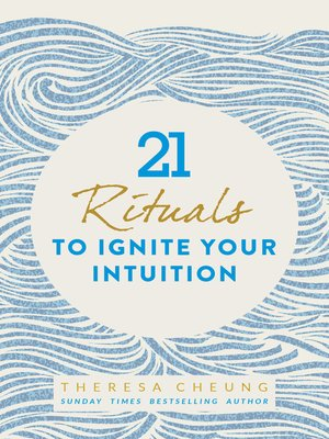 cover image of 21 Rituals to Ignite Your Intuition