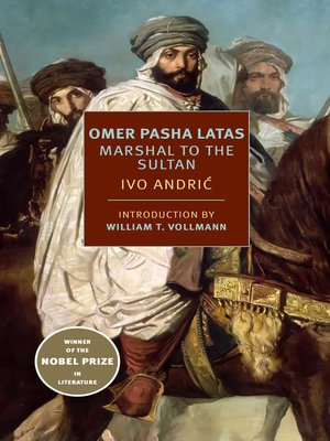 cover image of Omer Pasha Latas