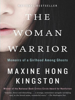 cover image of The Woman Warrior