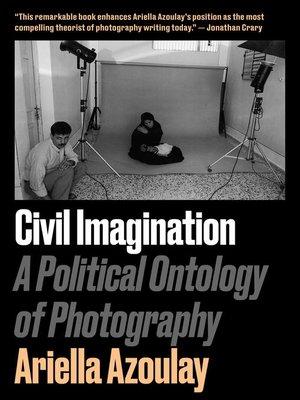 cover image of Civil Imagination