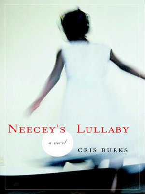 cover image of Neecey's Lullaby