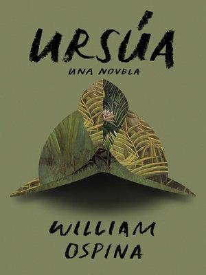 cover image of Ursúa
