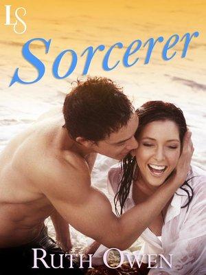 cover image of Sorcerer